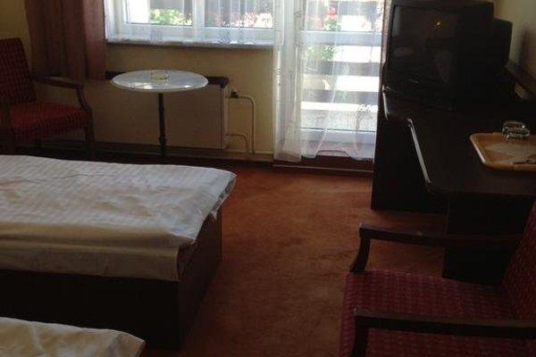 Hotel YORK - фото 5