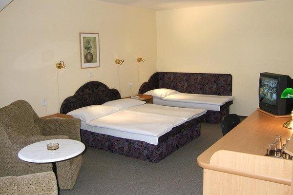 Hotel YORK - фото 7