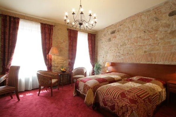 Hotel Rous - фото 5