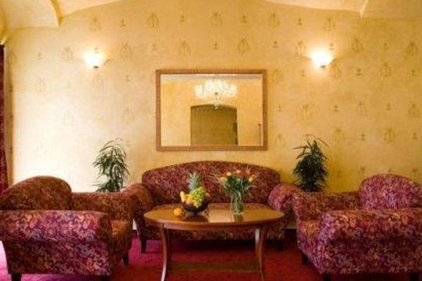 Hotel Rous - фото 8