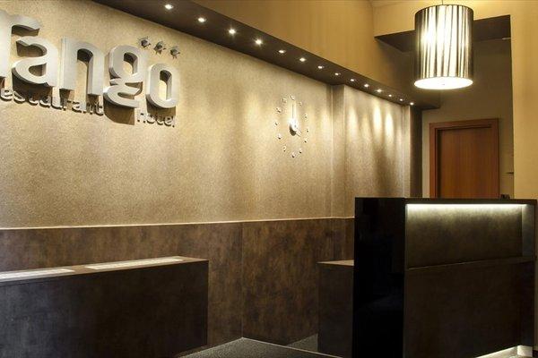 Hotel Rango - фото 17