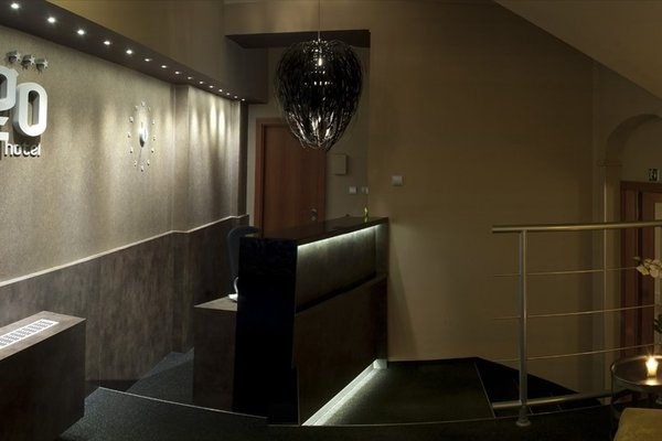Hotel Rango - фото 18