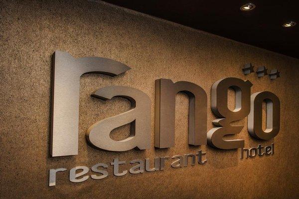 Hotel Rango - фото 21
