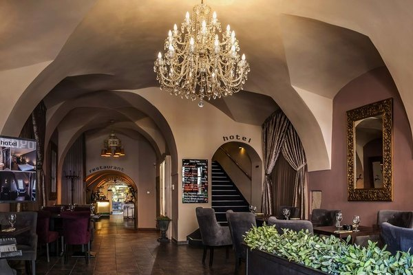 Hotel Rango - фото 22
