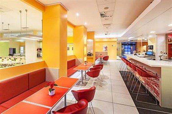Ibis Hotel Plzen - фото 17