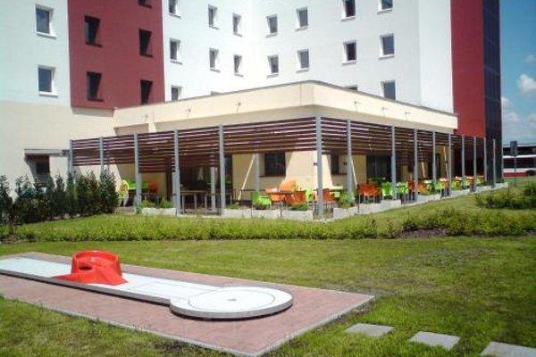 Ibis Hotel Plzen - фото 21
