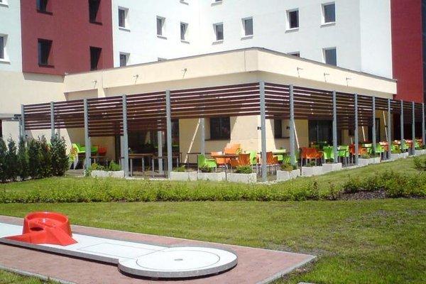 Ibis Hotel Plzen - фото 22