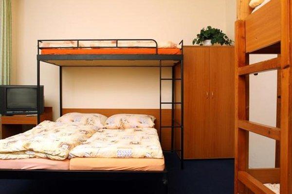 Euro Hostel - фото 20