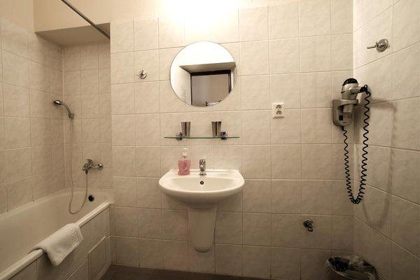 Euro Hostel - фото 10