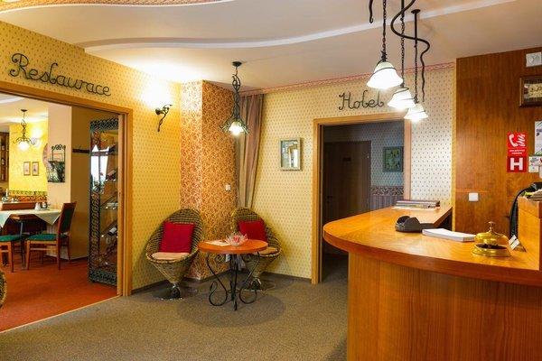 Euro Hostel - фото 18
