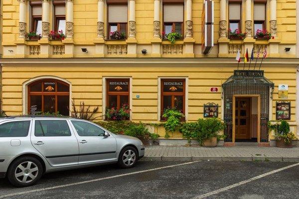 Euro Hostel - фото 19