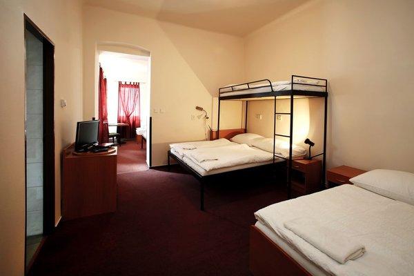 Euro Hostel - фото 6