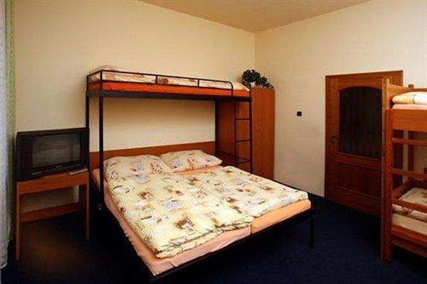 Euro Hostel - фото 7