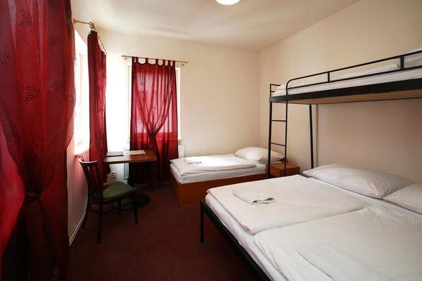 Euro Hostel - фото 8