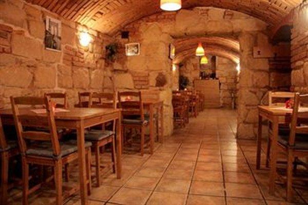 Penzion Hotel Morrison - фото 15