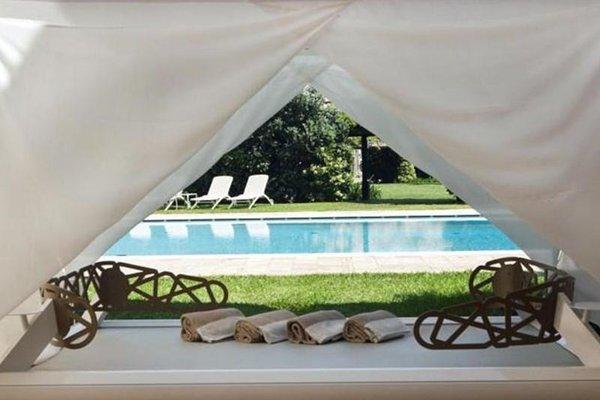 Romano Palace Luxury Hotel - фото 50
