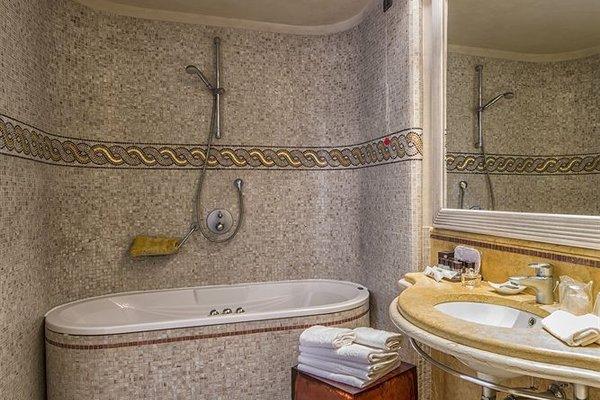 Romano Palace Luxury Hotel - фото 10