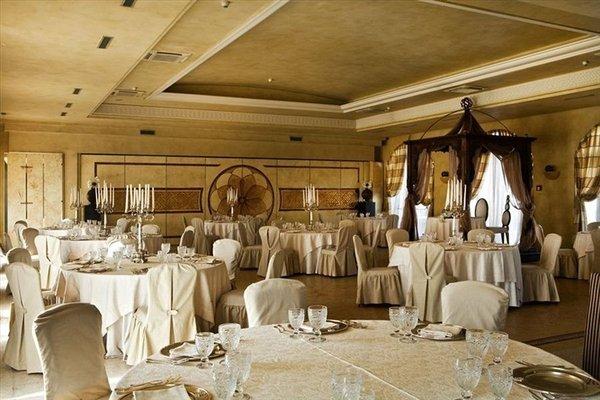Romano Palace Luxury Hotel - фото 11