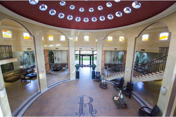 Romano Palace Luxury Hotel - фото 12