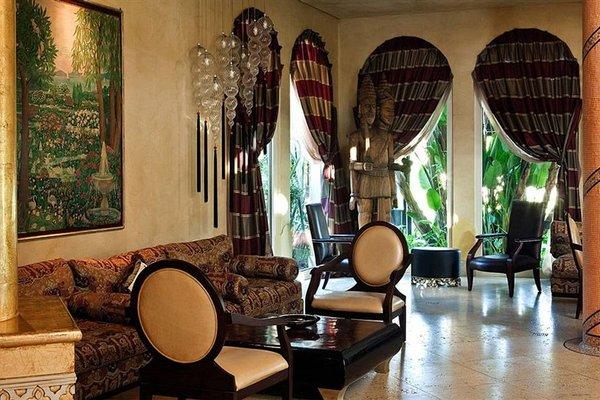 Romano Palace Luxury Hotel - фото 13