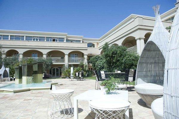 Romano Palace Luxury Hotel - фото 16