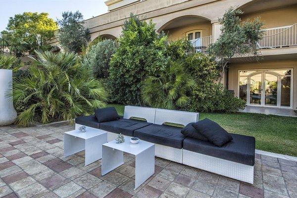 Romano Palace Luxury Hotel - фото 17