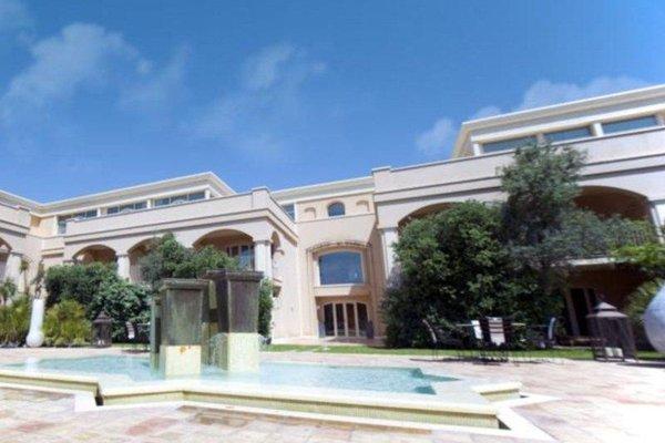 Romano Palace Luxury Hotel - фото 19