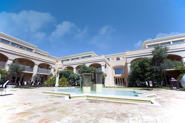 Romano Palace Luxury Hotel - фото 20