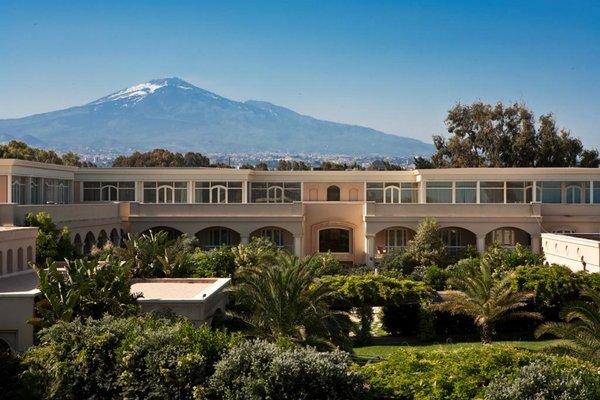 Romano Palace Luxury Hotel - фото 21