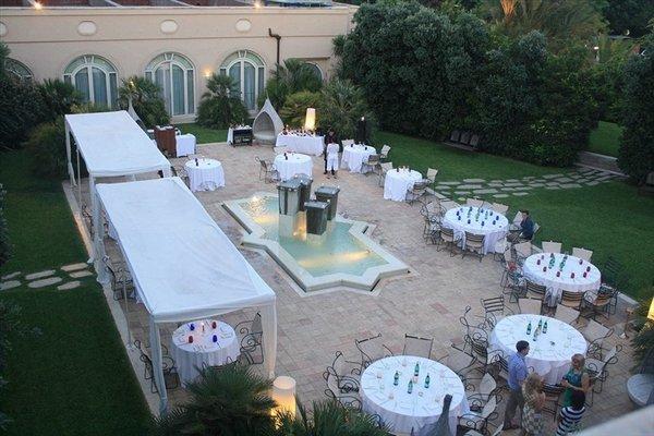 Romano Palace Luxury Hotel - фото 22