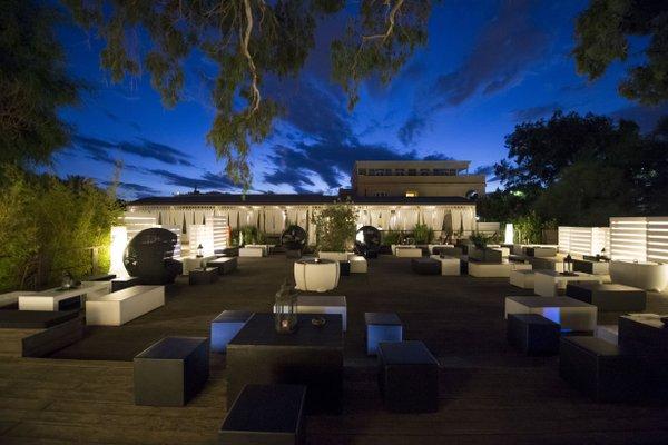 Romano Palace Luxury Hotel - фото 23