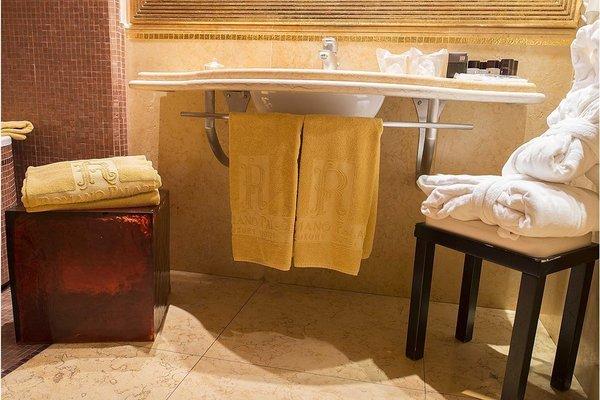 Romano Palace Luxury Hotel - фото 4