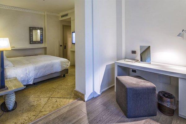 Romano Palace Luxury Hotel - фото 5