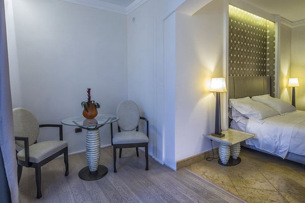 Romano Palace Luxury Hotel - фото 6