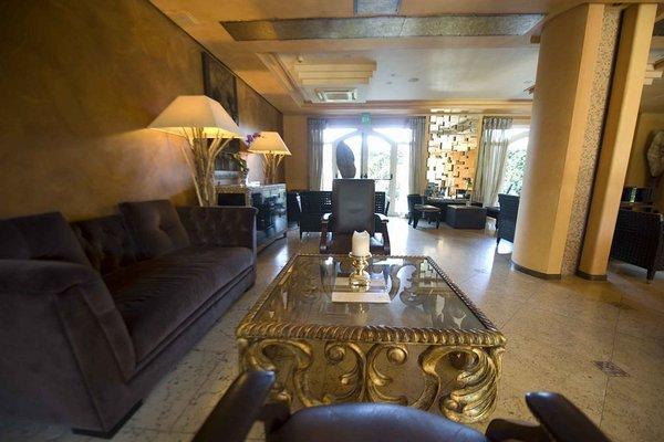 Romano Palace Luxury Hotel - фото 7
