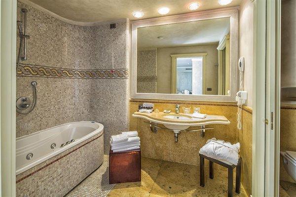 Romano Palace Luxury Hotel - фото 9