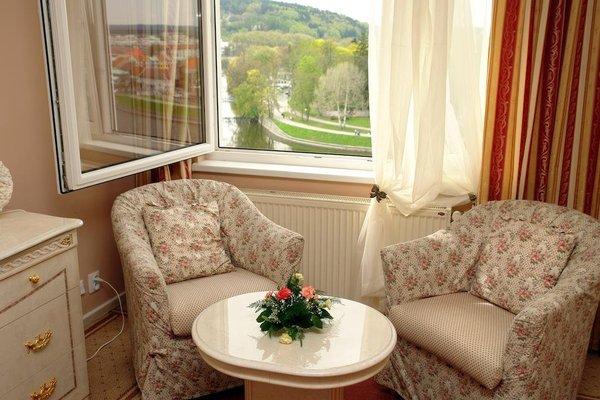 Hotel Bila Ruze - фото 13