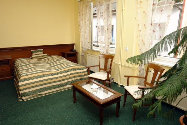 Hotel Bila Ruze - фото 3