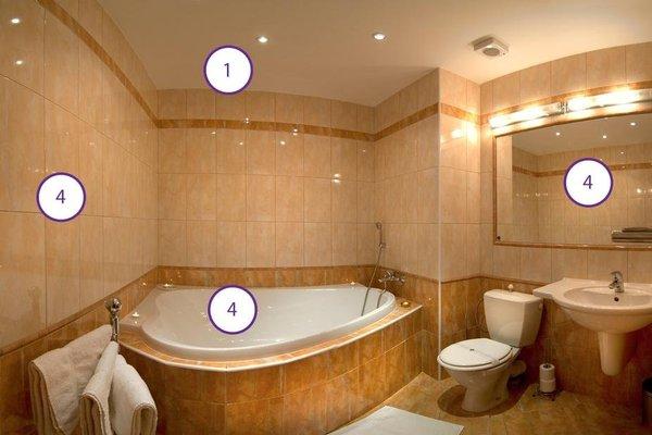 Hotel Bila Ruze - фото 7