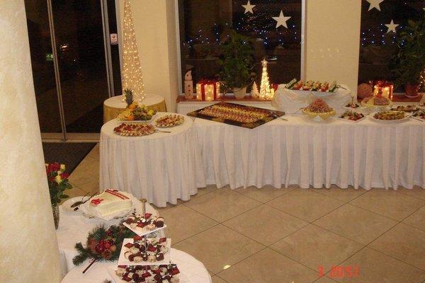 Hotel Bila Ruze - фото 9