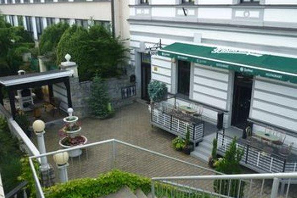 Hotel Cade - 22
