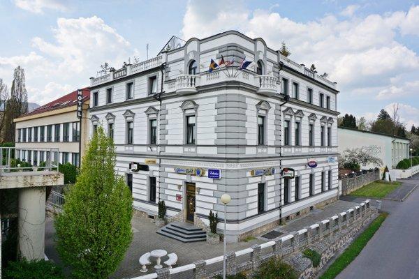 Hotel Cade - 23