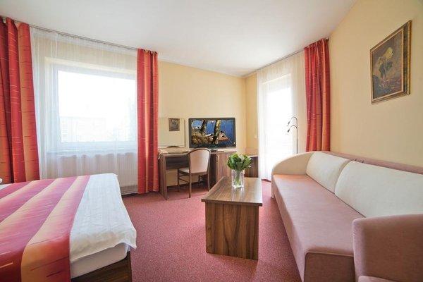 Hotel U Kaplicky - 11