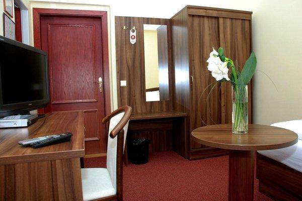 Hotel U Kaplicky - 14