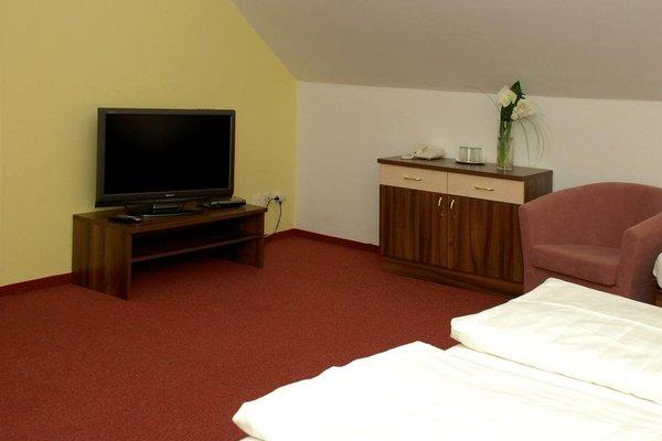 Hotel U Kaplicky - 3
