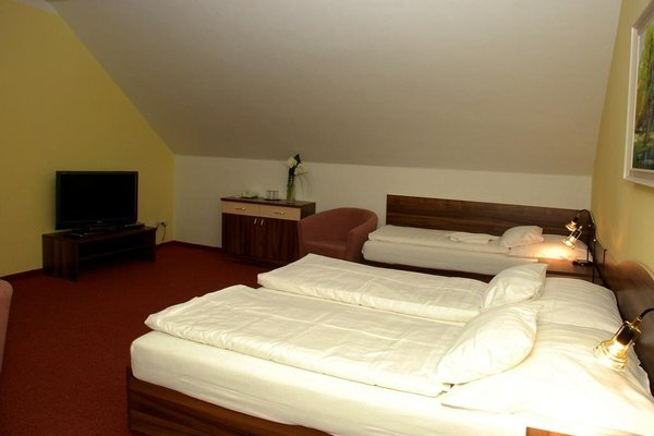 Hotel U Kaplicky - 4