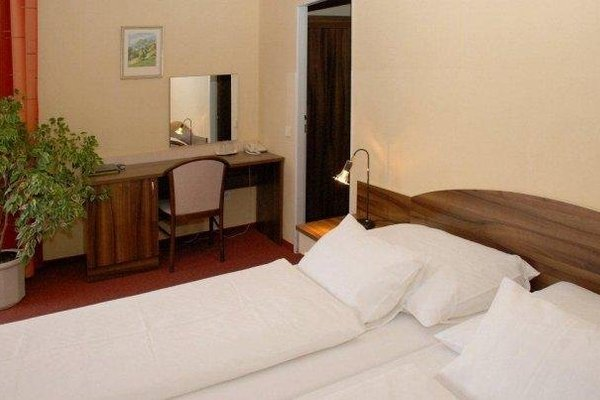 Hotel U Kaplicky - 5