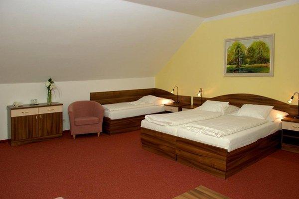 Hotel U Kaplicky - 8