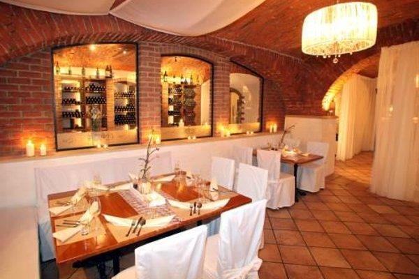 Hotel-Restaurant Fischerwirt - фото 15