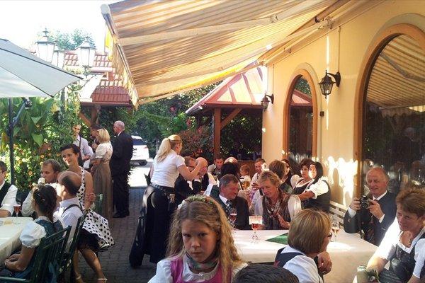 Hotel-Restaurant Fischerwirt - фото 16